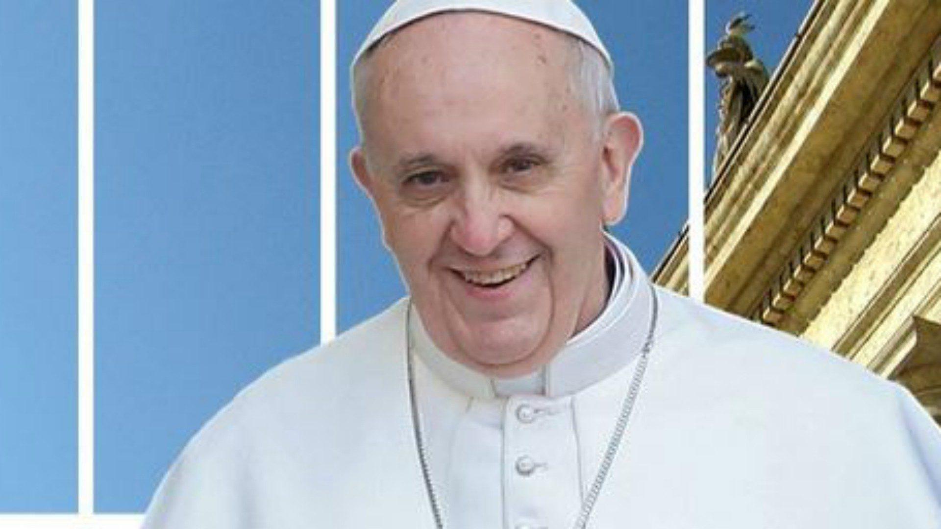 le pape remercie les employ s du vatican. Black Bedroom Furniture Sets. Home Design Ideas