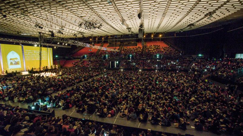 Bâle 2017: 40e édition de ce grand rassemblement | © Taizé