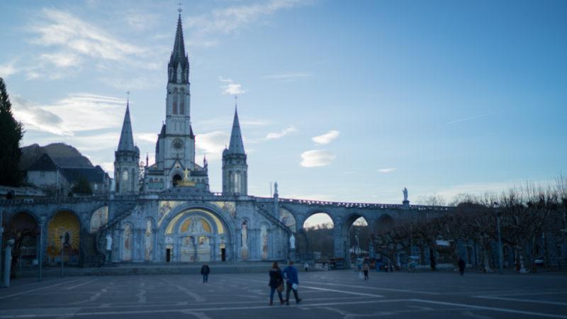 Lourdes célébre en 2018 les 160 ans des apparitions de la Vierge | © Pierre Pistoletti