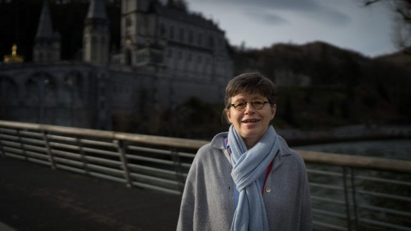 Pour la religieuse Véronique Margron, les communautés nouvelles mais aussi les congrégations historiques peuvent être concernées | © Pierre Pistoletti
