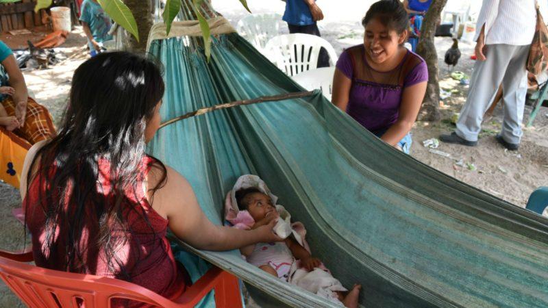 Les communautés indigènes attendent beaucoup de la visite du pape dans l'Amazonie péruvienne | © Jacques Berset