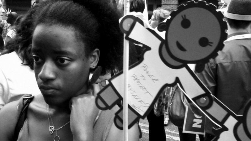"""La discrimination envers les femmes est encore monnaie courante dans le monde (Photo:Scottmontreal/Flickr/<a href=""""https://creativecommons.org/licenses/by-nc/2.0/legalcode"""" target=""""_blank"""">CC BY-NC 2.0</a>)"""