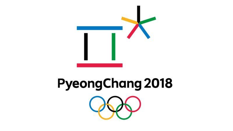 Les Jeux Olympiques d'hiver 2018 se déroulent en Corée du Sud