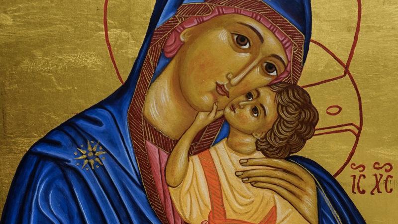 La mémoire de la bienheureuse Vierge Marie, Mère de l'Eglise, inscrite au calendrier romain (© Pierre Pistoletti)