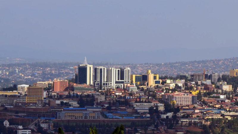 1'351 églises ont été dénombrées à Kigali, la capitale du Rwanda. | Wikimedia commons