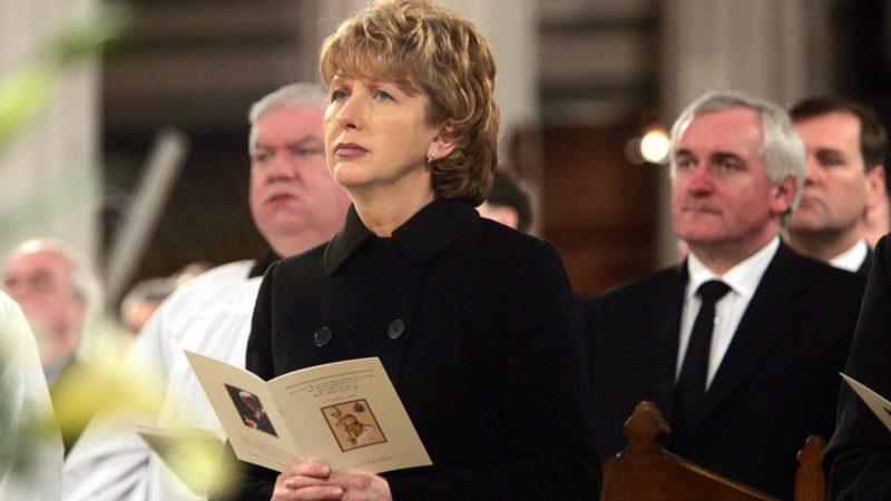 L'ancienne présidente d'Irlande Mary McAleese, une catholique de premier plan | © www.thetablet.co.uk
