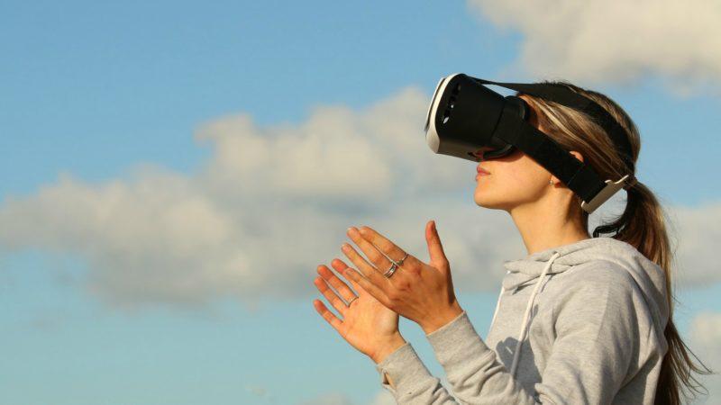 Les enjeux de la réalité virtuelle ont été discutés au pré-synode (Pixabay.com)