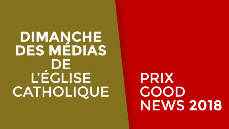 Prix Good news 2018