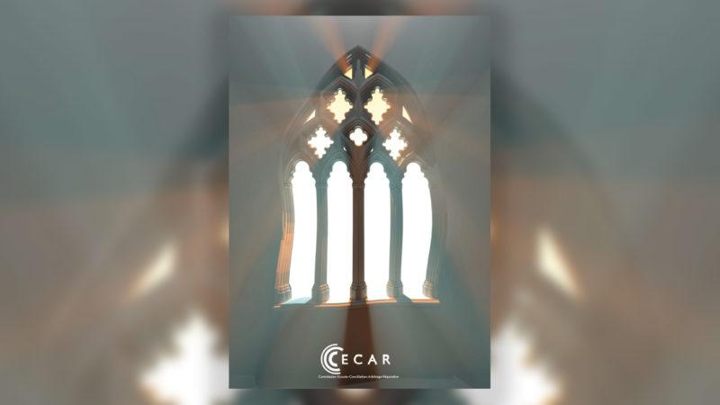 La CECAR est une Commission indépendante de l'Eglise, chargée d'accompagner les victimes d'abus sexuels commis dans le cadre ecclésial.