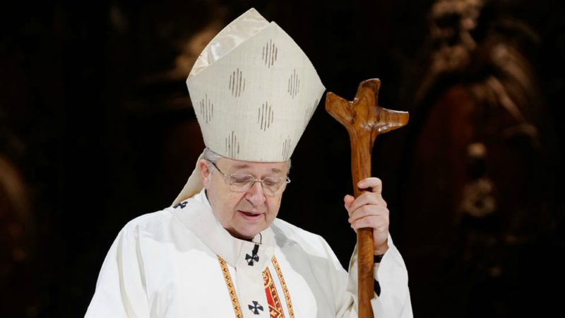 Mgr André Vingt-Trois présidera la messe pour la France (Photo:Marie-Lan Nguyen/Wikimedia Commons/CC BY 2.5)