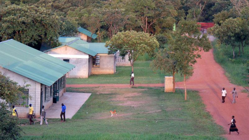 Le Centre Emmanuel au Sud-Soudan | portesouvertes.ch