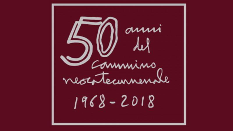 Le Chemin néo-catéchuménal fête ses 50 ans