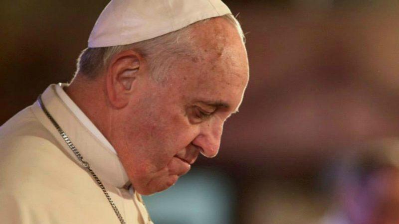 Le pape François est conscient que la lutte contre la pédophilie est un combat long et éprouvant (Photo: Wikimedia Commons)