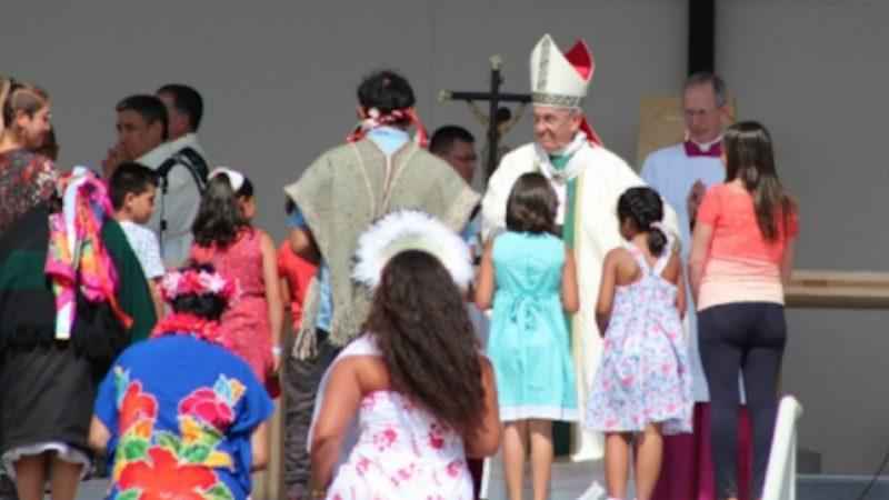 Le pape soucieux d'une rénovation de la hiérarchie épiscopale au Chili | Conferencia episcopal de Chile