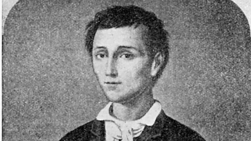 Nunzio Sulprizio, (1817-1836) enfant maltraité mort à 19 ans va être canonisé le 14 octobre 2018  | DR