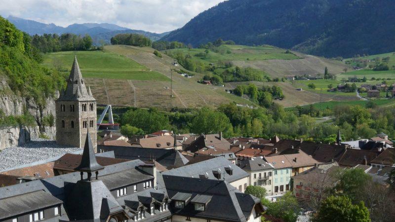 L'Abbaye de Saint-Maurice accueille les jeunes prodiges de la Verbier Festival Academy 2018 | www.abbaye-stmaurice.com