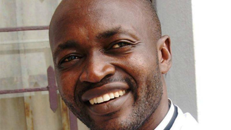 Père Alexandre Sob Nougi, curé de la paroisse de Bomaka   Secrétariat de l'éducation catholique de Buéa
