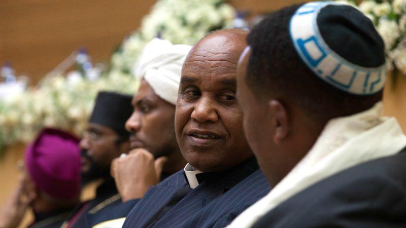 L'assemblée réunira des représentants de diverses religions (Photo d'illustration: Albert González Farran, UNAMID/Flickr/CC BY-NC-ND 2.0)