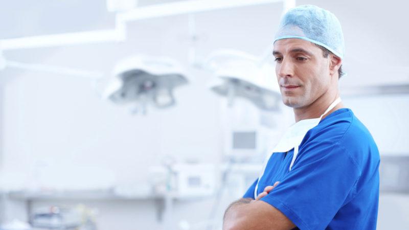 Chaque soignant doit décider si, pour lui, l'assistance au suicide est conforme ou non aux objectifs de la médecine, selon  l'Académie suisse des sciences médicales | © Pixabay