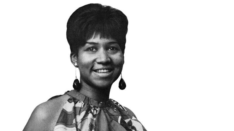La reine de la soul Aretha Franklin (1942-2018) a bercé dans le gospel | Wikimedia / Atlantic Records / DDP
