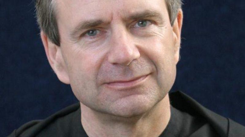 Christopher Jamison, Abbé de la Congrégation bénédictine anglaise |  © EBC