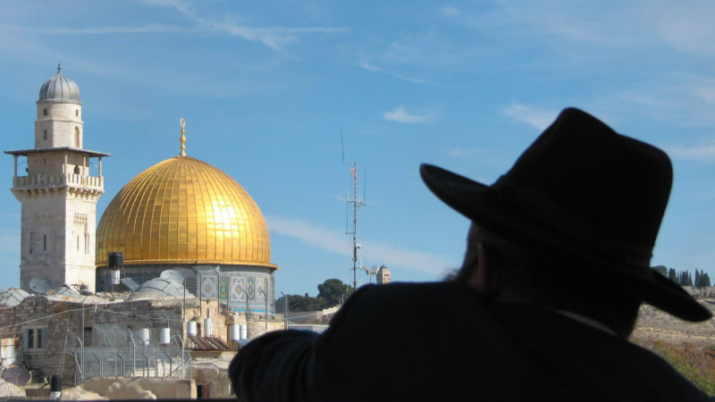 Les rabbins s'interrogent notamment sur l'interprétation théologique de l'Etat d'Israël | © Pixabay