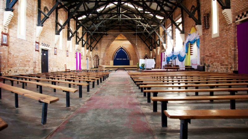 De nombreux lieux de culte du Rwanda ont été contraints de fermer leurs portes (Photo d'illustration: Trocaire/Flickr/CC BY 2.0)