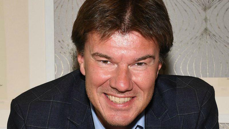 Le ministre flamand de la Culture, le libéral Sven Gatz, du parti Open VLD | © Paul Van Welden — wikiportret.nl, CC BY-SA 4.0