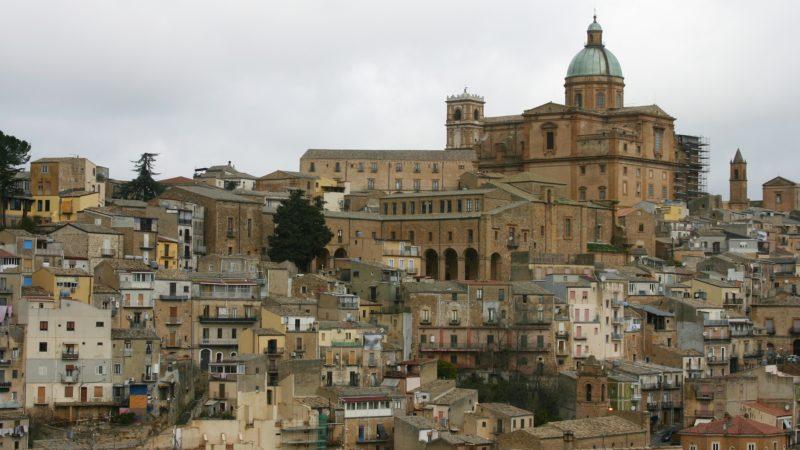 Le cité médiévale de Piazza Armerina, première étape de la visite du pape François en Sicile | wikimedia commons jriberio1CC BY-SA 4.0