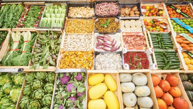 L'initiative des Verts vise à améliorer la qualité des produits alimentaires (Photo:Soufian Xstrata)