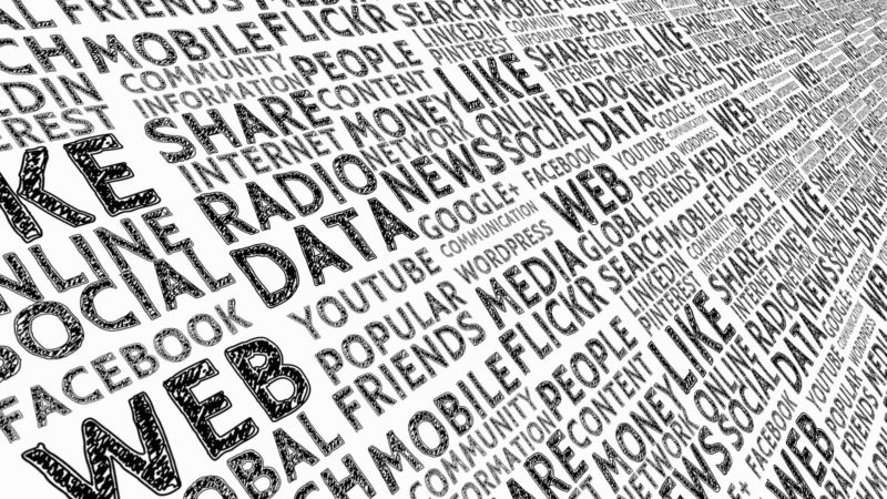 Les médias rivalisent pour l'immédiateté de l'information (Pixabay.com)