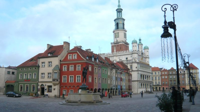"Les évêques européens sont réunis à Poznan (Pologne) (Photo:Flightlog/Flickr/<a href=""https://creativecommons.org/licenses/by/2.0/legalcode"" target=""_blank"">CC BY 2.0</a>)"