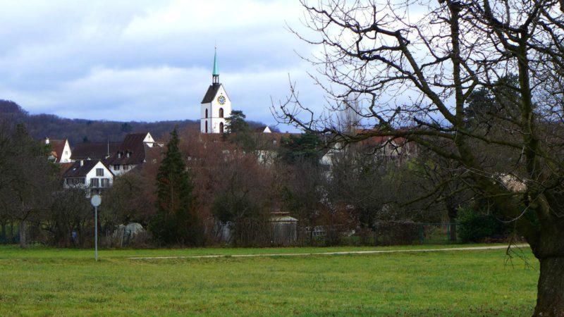 La paroisse de Riehen (BS) a un nouveau curé controversé (photo:nchenga/Flickr/CC BY-NC 2.0)