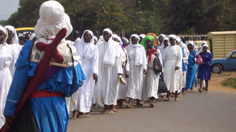 De plus en plus de religieuses et religieux locaux prennent en charge la mission de l'Eglise | © SIM USA/Flickr/CC BY-SA 2.0