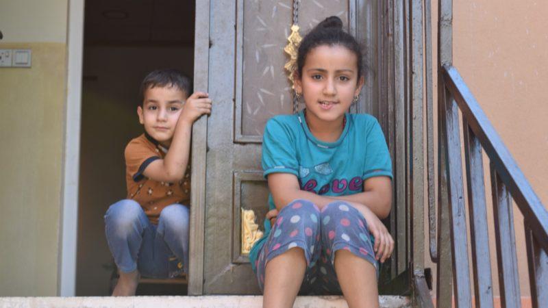 Dans les villages chrétiens de la Plaine de Ninive, la vie reprend peu à peu ses droits | © Jacques Berset