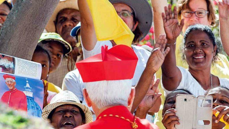 Les fidèles de l'Ile Maurice saluent l'engagement de leur cardinal | © Diocèse de Port-Louis