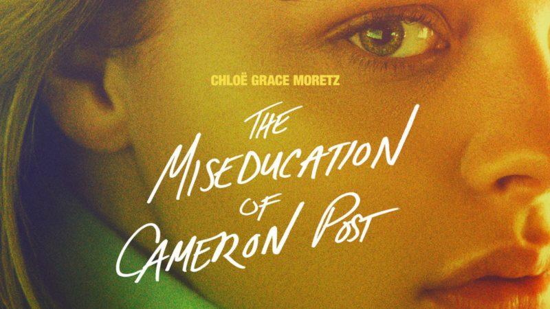 """Le film The Miseducation of Cameron Post dénonce les """"thérapies de conversion"""" destinées aux homosexuels (Beachside Films Parkville Pictures)"""