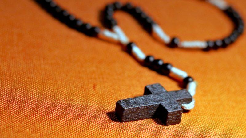 Le chapelet n'est devenu que tardivement une prière mariale (Photo:Pixabay.com)