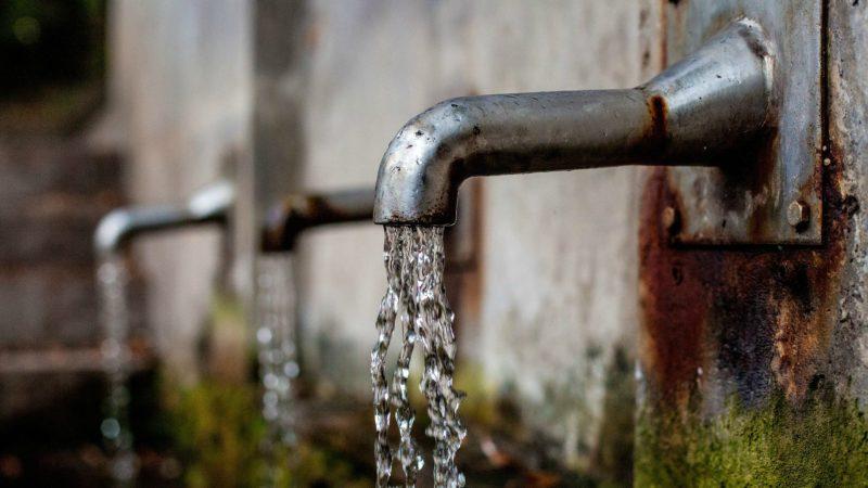 Pour le Saint-Siège, l'accès à l'eau est un droit humain essentiel (Pixabay.com)