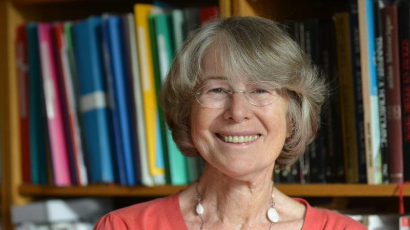 «Le concile que nous demandons est paritaire hommes/femmes et clercs/laïcs», indique la théologienne et journaliste Anne Soupa, présidente de la Conférence catholique des baptisé-e-s francophones | DR