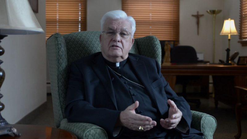 Mgr John Quinn, évêque de Winona-Rochester, aux Etats-Unis | © diocese of Winona-Rochester