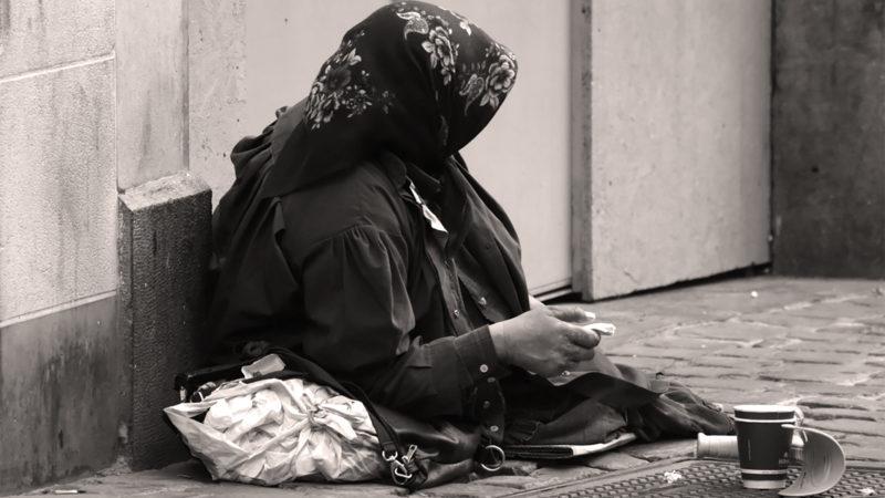 L'Evangile invite à un regard de miséricorde et de compassion envers les mendiants et les plus pauvres   LDD