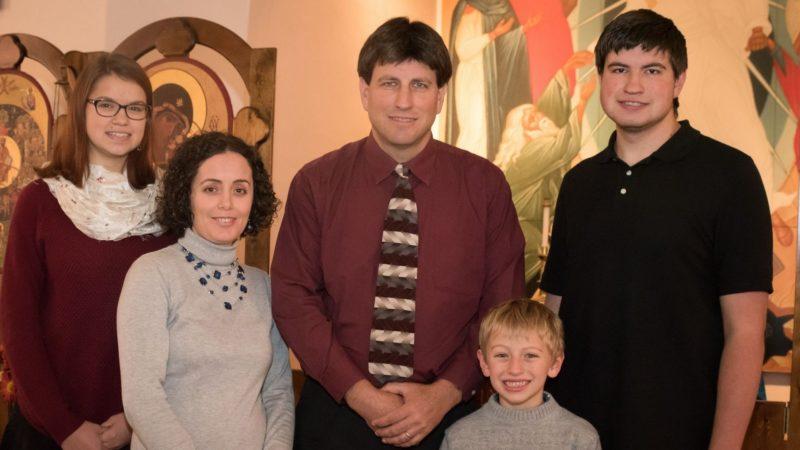 Nathan Hoppe et sa famille sont les lauréats de la Rose d'argent de Saint-Nicolas 2018 | DR