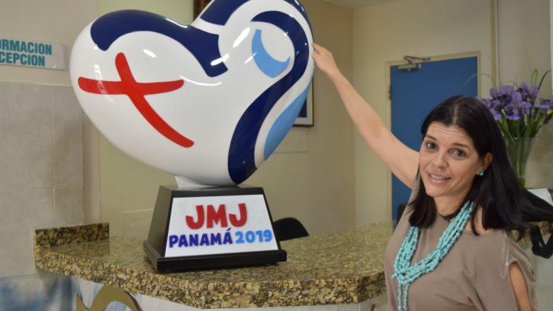 MJ 2019 La jeunesse du Panama attend avec ferveur les jeunes du monde entier | © Jacques Berset