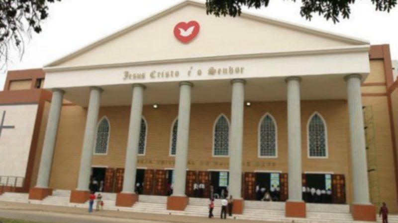 L'Eglise Universelle du Royaume de Dieu est dans le collimateur des autorités en Angola | DR