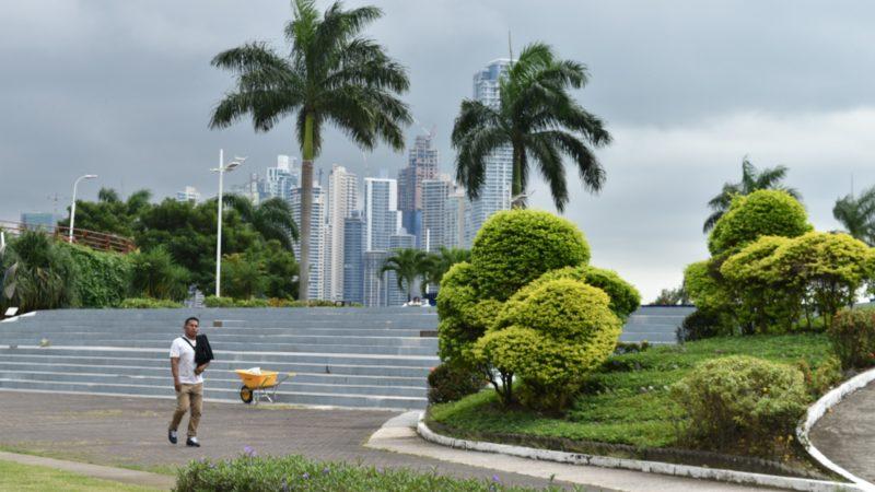 Panama Ciduad, la capitale rutilante, ne représente pas toute la réalité du Panama | © Jacques Berset