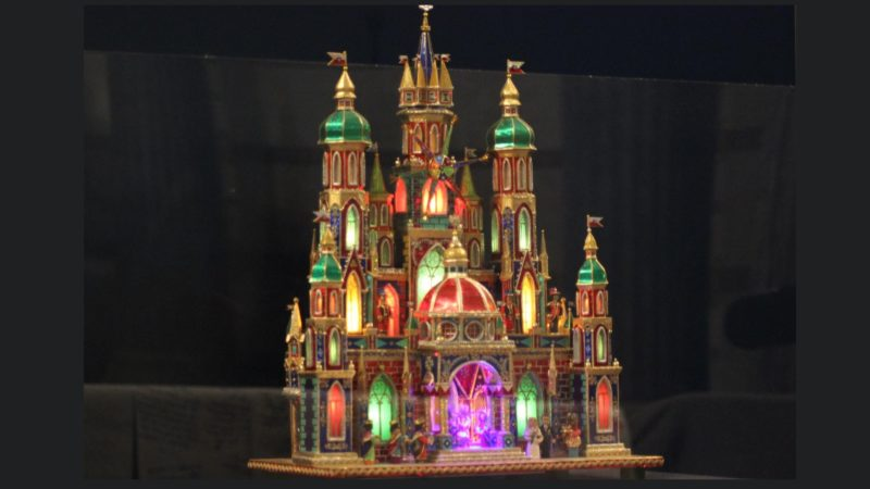 Les crèches de Cracovie sont inscrites au patrimoine culturel de l'Unesco   DR