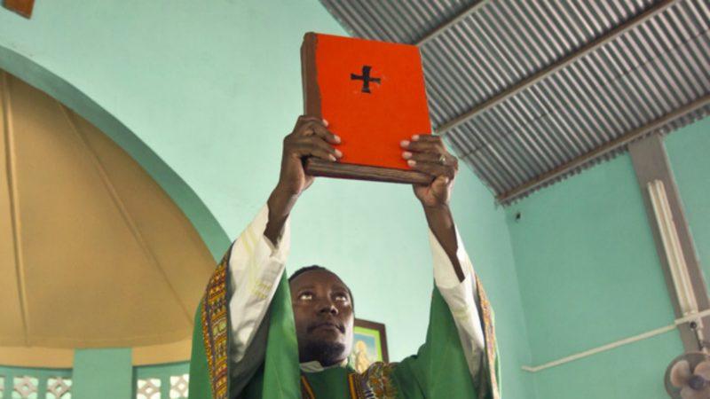 En Algérie, la relève catholique viendrait-elle d'Afrique? | © Ben Curtis/Keystone