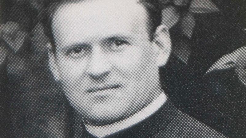 Le décret ouvre la voie à la béatification de Richard Henkes, victime du nazisme |© pater-richard-henkes.de
