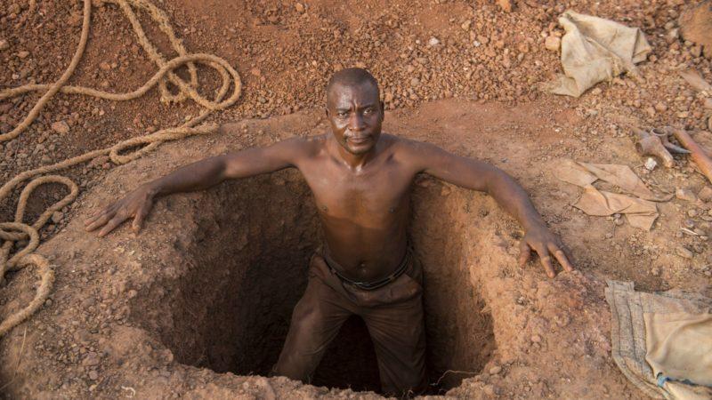 Les inégalités de revenus sont criantes dans le monde | © Action de Carême Meinrad Schade